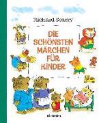 Cover-Bild zu Die schönsten Märchen für Kinder
