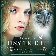 Cover-Bild zu eBook Finsterlicht, Episode 23 - Fantasy-Serie