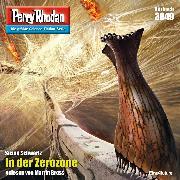 Cover-Bild zu eBook Perry Rhodan 3049: In der Zerozone