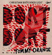 Cover-Bild zu Dort dort von Orange, Tommy