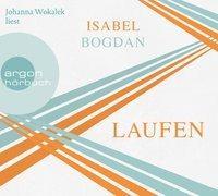 Cover-Bild zu Laufen von Bogdan, Isabel