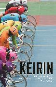 Cover-Bild zu Keirin (eBook) von McCurry, Justin