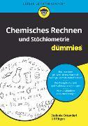 Cover-Bild zu Chemisches Rechnen und Stöchiometrie für Dummies von Ortanderl, Stefanie