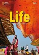 Cover-Bild zu Life Advanced Student's Book and App von Hughes, John