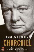 Cover-Bild zu Churchill von Roberts, Andrew