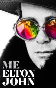 Cover-Bild zu Me von John, Elton