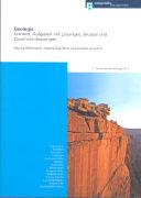 Cover-Bild zu Geologie von Hürlimann, Regina