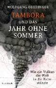 Cover-Bild zu Tambora und das Jahr ohne Sommer von Behringer, Wolfgang