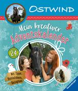 Cover-Bild zu Ostwind: Mein kreativer Adventskalender von Alias Entertainment GmbH