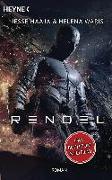Cover-Bild zu Rendel (eBook) von Haaja, Jesse