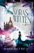 Cover-Bild zu Noras Welten (eBook) von Puljic, Madeleine