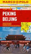 Cover-Bild zu Peking. 1:15'000