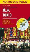 Cover-Bild zu Tokio. 1:15'000