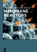 Cover-Bild zu Membrane Reactors (eBook) von Barbieri, Giuseppe