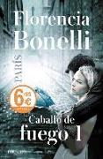 Cover-Bild zu Caballo de fuego 01. París