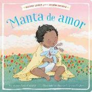 Cover-Bild zu Manta de amor (Blanket of Love) von Capucilli, Alyssa Satin