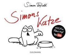 Cover-Bild zu Simons Katze von Tofield, Simon