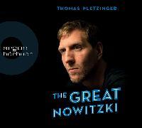 Cover-Bild zu The Great Nowitzki von Pletzinger, Thomas