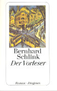 Cover-Bild zu Der Vorleser von Schlink, Bernhard