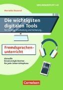 Cover-Bild zu Die wichtigsten digitalen Tools für Einstieg, Erarbeitung und Sicherung. Im Fremdsprachenunterricht von Dausend, Henriette