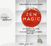Cover-Bild zu Zen Magic von Masuno, Shunmyo