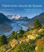 Cover-Bild zu Patrimoine naturel de Suisse von Beutler, Raymond