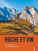 Cover-Bild zu Roche et Vin von Verein Stein und Wein (Hrsg.)