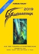 Cover-Bild zu Aussaattage Maria Thun 2019 von Thun, Maria