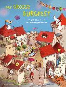 Cover-Bild zu Das große Burgfest von Göhlich, Susanne
