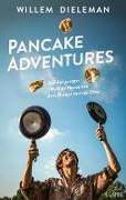Cover-Bild zu Pancake Adventures (eBook) von Dieleman, Willem