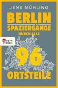 Cover-Bild zu Berlin (eBook) von Mühling, Jens