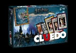 Cover-Bild zu Cluedo Harry Potter Collectors Edition (neues Design)