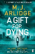 Cover-Bild zu A Gift for Dying