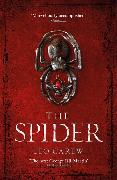 Cover-Bild zu The Spider (The UNDER THE NORTHERN SKY Series, Book 2)