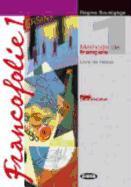 Cover-Bild zu Francofolie 1. Livre de l'élève / Cahier d'exercices