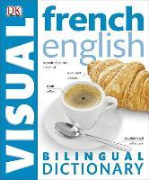 Cover-Bild zu French-English Bilingual Visual Dictionary