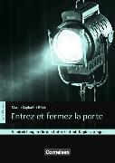 Cover-Bild zu Entrez et fermez la porte. Handreichungen für den Unterricht. Mit Kopiervorlagen