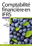 Cover-Bild zu Comptabilité financière en IFRS, 4e éd