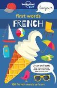 Cover-Bild zu First Words - French