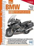 Cover-Bild zu BMW R 1200 RT