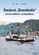 """Cover-Bild zu Reederei """"Braunkohle"""""""