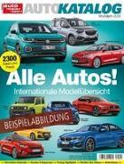 Cover-Bild zu Auto-Katalog 2020