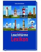 Cover-Bild zu Leuchttürme Lexikon