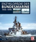 Cover-Bild zu Enzyklopädie der Bundesmarine