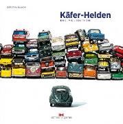 Cover-Bild zu Käfer-Helden