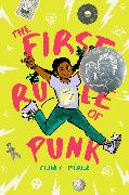 Cover-Bild zu PÉRez, Celia C.: The First Rule of Punk