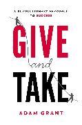 Cover-Bild zu Grant, Adam: Give and Take