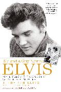 Cover-Bild zu Schilling, Jerry: Me and a Guy Named Elvis