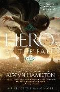 Cover-Bild zu Hamilton, Alwyn: Hero at the Fall