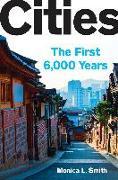 Cover-Bild zu Smith, Monica L.: Cities